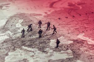 """İsveç ve Norveç """"Avrupa Müdahale İnisiyatifi""""neKatıldı"""