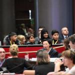 Fransa'da Aşırı Sağ, Meclisi Ziyaret Eden Başörtülü Anneye Tahammül Edemedi