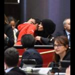Fransa'da Sözlü Saldırıya Uğrayan Başörtülü Kadın Suç Duyurusunda Bulunacak