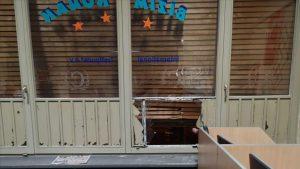Almanya'da Cami ve Türk İş Yerlerine Saldırı