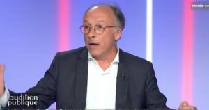 """Le Figaro'nun GYY Yardımcısı: """"Otobüste Başörtülü Bir Kadın Görürsem İnerim"""""""