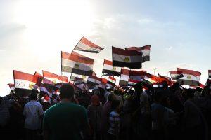 Sisi Rejimi Son Protestolar ile Zor Günler Geçiriyor