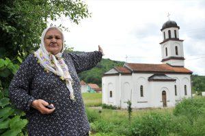 AİHM Boşnak Orlovic Nineyi Haklı Buldu