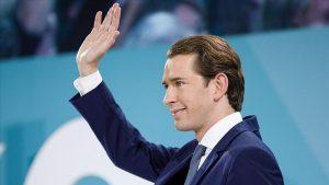 Avusturya'da Seçimin Açık Ara Galibi Avusturya Halk Partisi