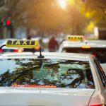 Almanya'da Polisleri Kurtaran Türk Taksici Kahraman İlan Edildi