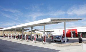 Almanya Elektrikli Otomobiller İçin 1 Milyon Şarj İstasyonu Kuracak