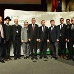 """""""İslam ve Müslümanlar, Avusturya'da Ebedi Yabancılar Olarak Görülmemelidir"""""""