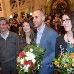 Türkiye Kökenli Siyasetçi Belit Onay,Almanya'da Bir İlki Gerçekleştirdi