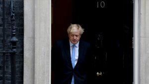 İngiltere Hükûmet'inin Salgın Başarısızlığı Raporlandı