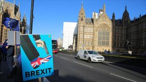 Brexit Kaosunda İkinci Erken Seçim