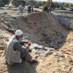 """İsrail Ordusu 5'i Çocuk 8 Kişinin Öldüğü Saldırıda """"Hata Yapıldığını"""" İtiraf Etti"""