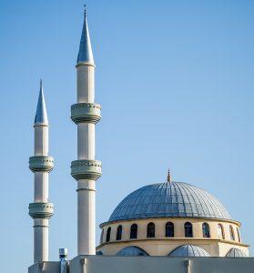 Müslümanlardan Silahlı Koruma Talebi