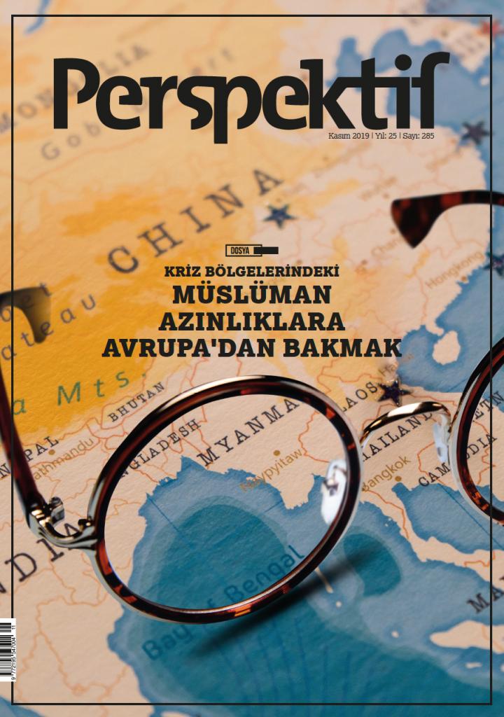 Müslüman Azınlıklar