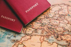 Portekiz'den Sığınmacılara Geçici Vatandaşlık