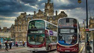 İskoçya'da Bağımsızlık Sesleri Yükseliyor