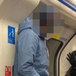 Londra'da Antisemitik Saldırıya Müdahale Eden Müslüman Kadın Ülke Gündeminde