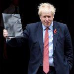İngiltere Seçimini Yaptı: Muhafazakar Parti Tek Başına İktidar