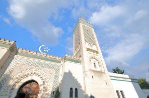 Fransa'da Müslümanlar Seçimini Yaptı: CFCM'in Yeni Başkanı MoussaouiOldu