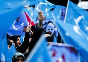 Berlin'de Doğu Türkistan Çağrısı: Soykırımı Durdurun!