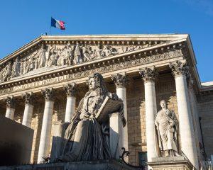 Fransa Meclisinden Onay: Siyonizm Karşıtlığı İle Antisemitizm Eş Değer Sayılacak