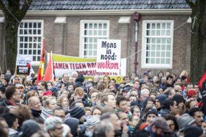 Hollandalı Olmak Bisiklete Binmek Gibi Tamamıyla Denge İşi