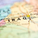 Iraklılar Ölüm Tehlikesine Rağmen Daha İyi Bir Yaşam İçin Sokaklarda