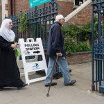 İngiltere'de Müslümanlar Seçimin Dengelerini Değiştirebilir