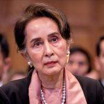 Nobel Barış Ödüllü Myanmar Lideri Suu Çii Soykırımı İnkâr Etti