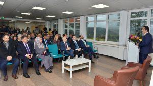 """Almanya'da """"İslam Din Görevlileri Eğitimi"""" Programı Başladı"""