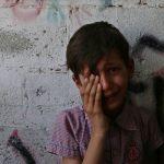 Filistinli Çocuklara Yönelik Polis İhlalleri Belgelendi
