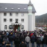 Finnentrop'ta Cami Saldırısı Her Kesimi Bir Araya Getirdi