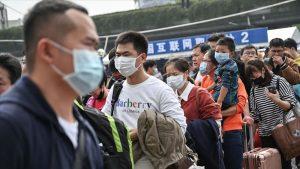 Yeni Koronavirüs Salgınında Can Kaybı 25, Enfekte Sayısı 830'a Yükseldi