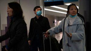 Koronavirüse Yakalananların Sayısı Almanya'da da Fransa'da da 4'e Yükseldi