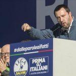İtalya'da Aşırı Sağcı Liderin Dokunulmazlığının Kaldırılması Gündemde