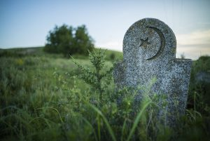 Hollanda'da İslami Defin ve Müslüman Mezarlıkları