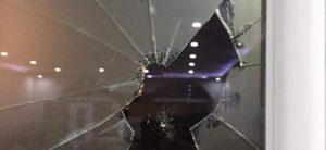 IGMG Camisine Irkçı Saldırı: Alman ve Rus Komşular İhbar Etti