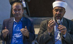 Yunanistan'da Seçilmiş Müftüye 4 Ay Hapis Cezası