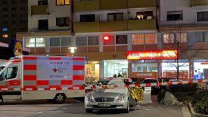 İslami Kuruluşlardan Hanau Saldırısına Tepki: Irkçılık Zararsızlaştırılıyor!