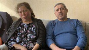 Irkçı Saldırıda Oğlunu Kaybeden Gürbüz: Olayın Tam Olarak Aydınlatılmasını İstiyoruz