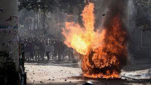 Hindistan'da Müslümanlara Saldırı: 37 Kişi Hayatını Kaybetti