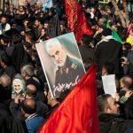 Süleymani Suikasti Orta Doğu'da Dengeleri Sarstı