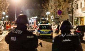 Almanya'nın Aşırı Sağ Bilançosu: Saldırılar, Suikast Planları ve Kan Gölü