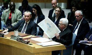 Filistin Varlığının Kalıcı Bir Şekilde İmkânsızlaşması
