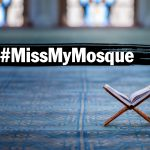 """Müslümanları Birleştiren Mesaj: """"Camimi Özlüyorum"""""""