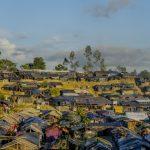 """Uluslararası Af Örgütü: """"Bangladeş Arakanlıları Adaya Yerleştirmekten Vazgeçsin"""""""