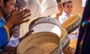 Berberiler: Kuzey Afrika'nın En Eski Sakinleri