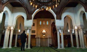 Fransa İslam Konseyi'nden Cuma Namazlarına Korona İptali