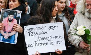 """""""Almanya Irkçılıkla Mücadele İçin Önce Sorunla Yüzleşmeli"""""""