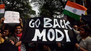Hindistan'da Toplumsal Harmoni Hindu Milliyetçiliği ile Terk Ediliyor