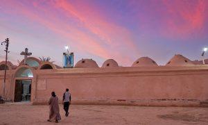 Kıptiler: Mısır Yaşamına Dokunmuş Hristiyan Bir Topluluk